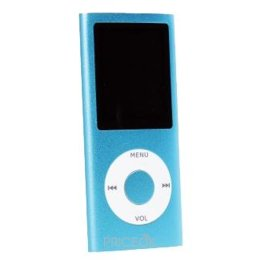 MP3 плеер (Flash,  HDD)  Perfeo VI-M011