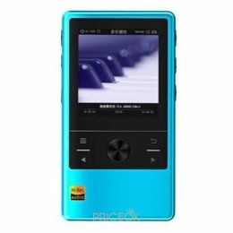 MP3 плеер (Flash,  HDD)  Cayin N3