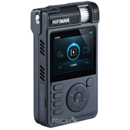 MP3 плеер (Flash,  HDD)  HiFiMan HM-802 IEM Amplifier Card