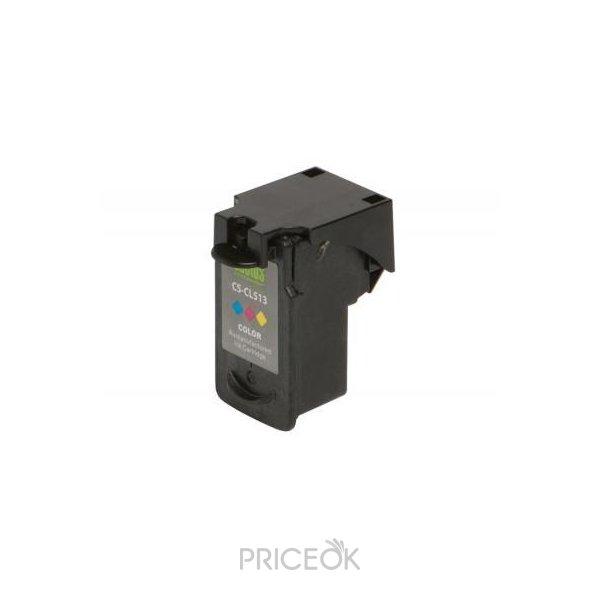 Тонер-картридж Cactus CS-CF380X для HP LaserJet Pro M476dn/M476nw/M476dw черный 4400стр