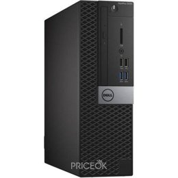 Настольный компьютер Dell OptiPlex 5050 SFF (5050-8178)