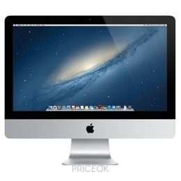 Фото Apple iMac 21.5 (MD094)