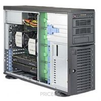 Фото SuperMicro SYS-7048A-T