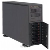 Фото SuperMicro SYS-7048R-TR