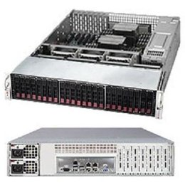 Сервер SuperMicro SSG-2028R-E1CR24N