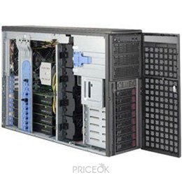 Сервер SuperMicro SYS-7049GP-TRT