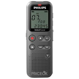 Диктофон Philips DVT2510