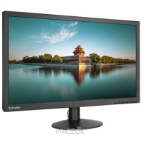 Фото Lenovo ThinkVision T2324d
