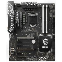 Фото MSI Z370 KRAIT GAMING