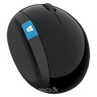 Фото Microsoft Sculpt Ergonomic Mouse