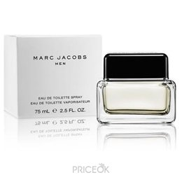 Marc Jacobs Marc Jacobs Men EDT