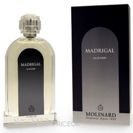Molinard Madrigal EDT