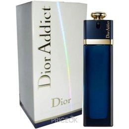 Christian Dior Dior Addict EDP. Цены на Женскую парфюмерию Christian ... 5ad42c992e586