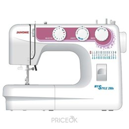 Janome My Style 280s