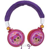 Фото Jazwares Lalaloopsy Peanut Big Top Headphones