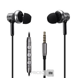 Наушник Xiaomi Mi In-Ear Headphones Pro HD