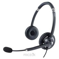 Фото Jabra UC VOICE 750 MS Duo