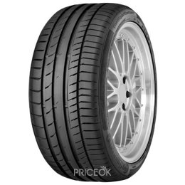 Continental ContiSportContact 5 SUV (275/45R20 110V)