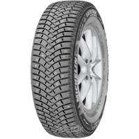 Фото Michelin Latitude X-Ice North 2+ (235/55R19 105T)