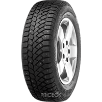 Фото Gislaved Nord Frost 200 SUV (245/70R17 110T)