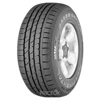 Фото Continental ContiCrossContact LX (255/60R18 112V)
