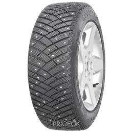 Фото Goodyear UltraGrip Ice Arctic (215/65R16 98T)