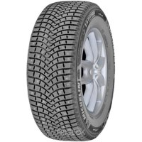Фото Michelin LATITUDE X-ICE NORTH 2 (235/60R18 107T)