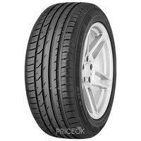 Фото Continental ContiPremiumContact 2 (185/50R16 81T)