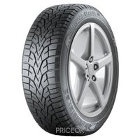 Фото Gislaved Nord Frost 100 SUV (225/70R16 107T)