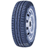 Фото Michelin Agilis Alpin (205/65R16 107/105T)