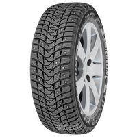 Фото Michelin X-Ice North XiN3 (235/50R18 101T)