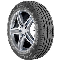 Фото Michelin Primacy 3 (235/50R17 96W)