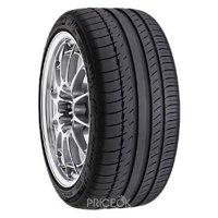 Фото Michelin Pilot Sport PS2 (285/30R18 93Y)