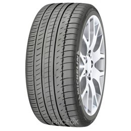Michelin Latitude Sport (235/55R19 105V)