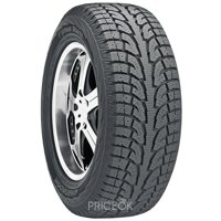 Фото Hankook Winter i*Pike RW11 (245/55R19 103T)