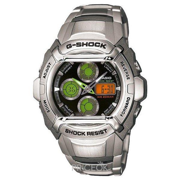 Наручные часы Casio цены в Новосибирске