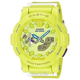 Фото Casio BGA-185-9A