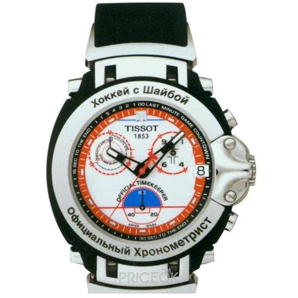 Купить Часы tissot T101417A б/у в Москве и области Цена