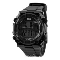 Фото Q&Q Man Black M127-001