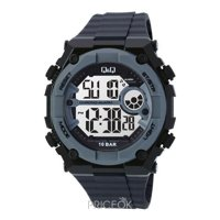 Фото Q&Q Man Black M127-003