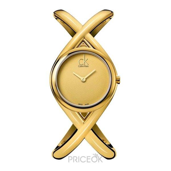 Часы Calvin Klein - каталог и интернет магазин часов