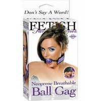 Фото Pipedream Products Breathable Ball Gag
