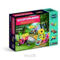 Фото Magformers Creator Magic Pop 63130