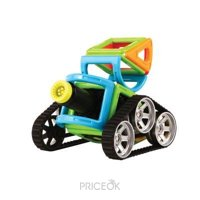 Фото Magformers Vehicle Mini Tank set 707010