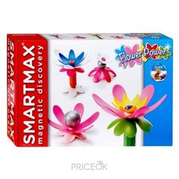 SMARTMAX BB0904 Flower Power 251