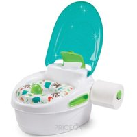 Фото Summer Infant Step-By-Step Potty