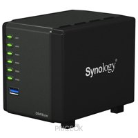 Фото Synology DS416slim