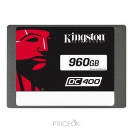 Kingston DC400 960GB (SEDC400S37/960G)