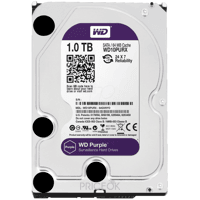 Сравнить цены на Western Digital Purple 1TB (WD10PURZ)