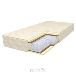 Фото Dreamline SleepDream Medium TFK 190x200